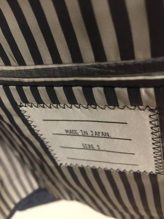 Thom Browne 2013 Wool Blazer Size US S / EU 44-46 / 1 - 3