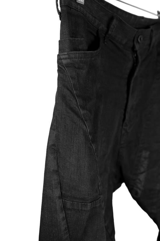Julius Sample low crotch denim Size US 30 / EU 46 - 5
