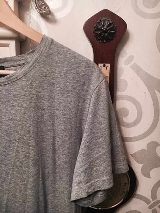 Balmain Balmain Slim Fit Cotton Jersey T-Shirt Size US XL / EU 56 / 4 - 2