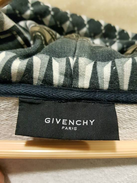 Givenchy 10 SS stud printing hoodie Size US M / EU 48-50 / 2 - 3