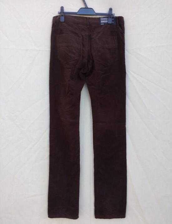 Julius Brown Julius Corduroy Pants Size US 31 - 1