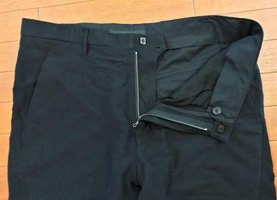 Julius Julius 7 MA 2015ss silk pants, size 3 (fits 32 Max) Size US 32 / EU 48 - 9
