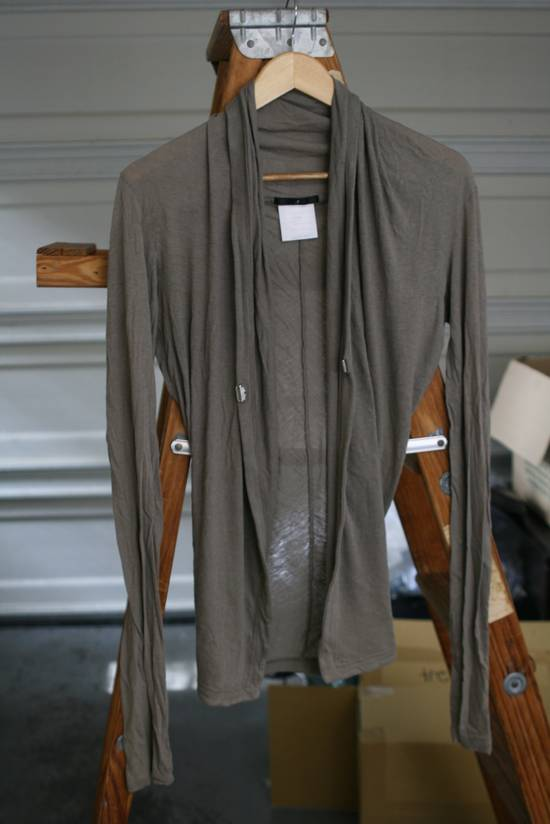 Julius FW06 Cotton/Angora Cardigan Size US S / EU 44-46 / 1