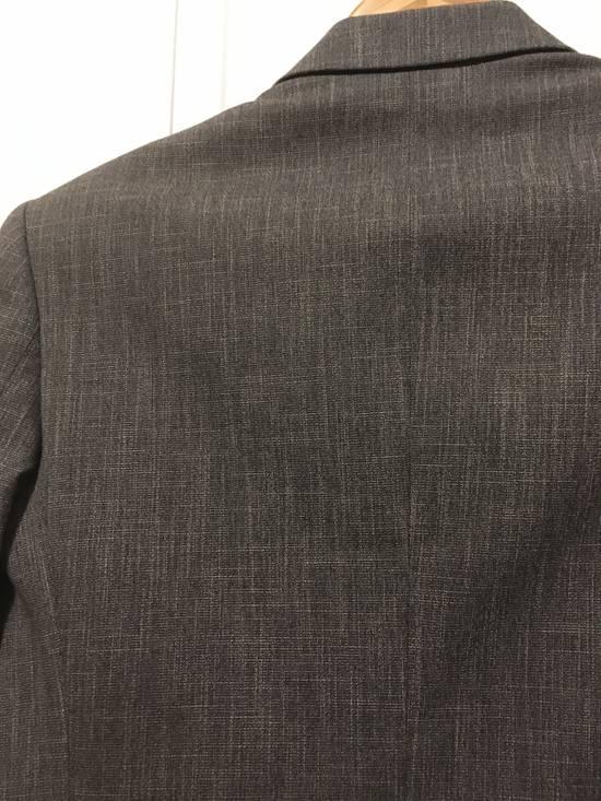 Balmain SS11 Grey Blazer Size 36R - 9