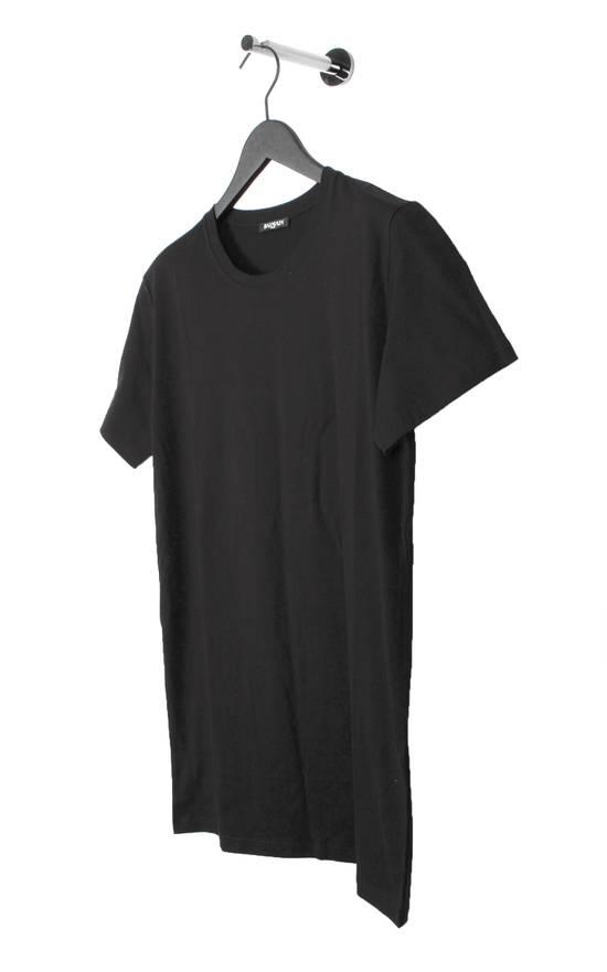 Balmain Original Balmain Crewneck Black Men T-shirt in size L Size US L / EU 52-54 / 3 - 1