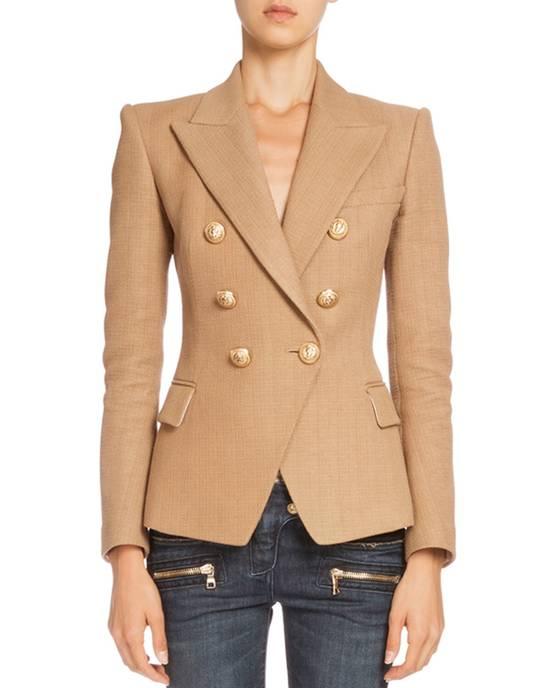 Balmain Brand New Balmain Jacket Blazer Size US S / EU 44-46 / 1 - 5