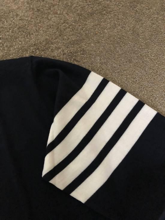 Thom Browne * FINAL DROP * Merino Wool 4 Bar Cardigan Size US XS / EU 42 / 0 - 3
