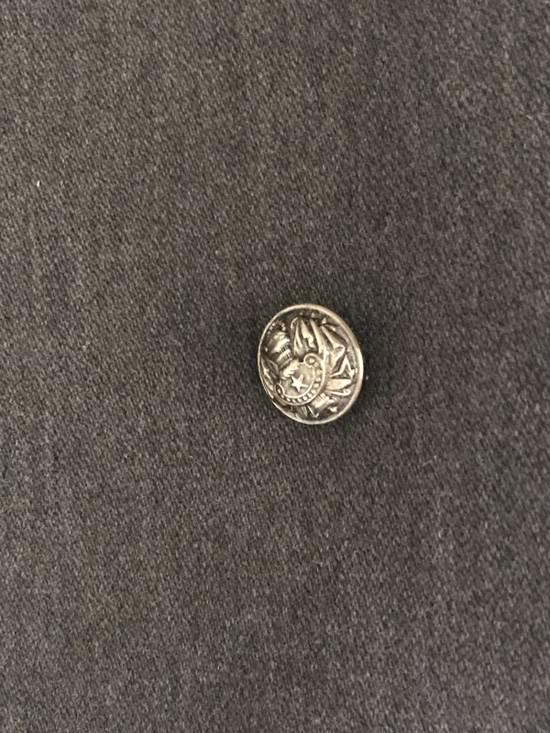 Balmain 11 FW Military high neck coat Size US M / EU 48-50 / 2 - 7
