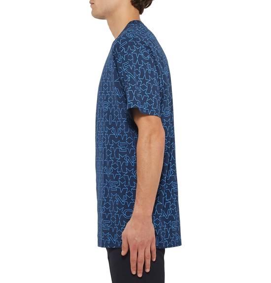 Givenchy $680 Geometric Star Print T-shirt - Brand New Size US L / EU 52-54 / 3 - 7
