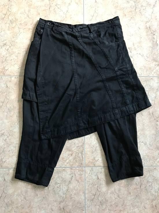 Julius SS12 skirt cropped jeans Size US 34 / EU 50