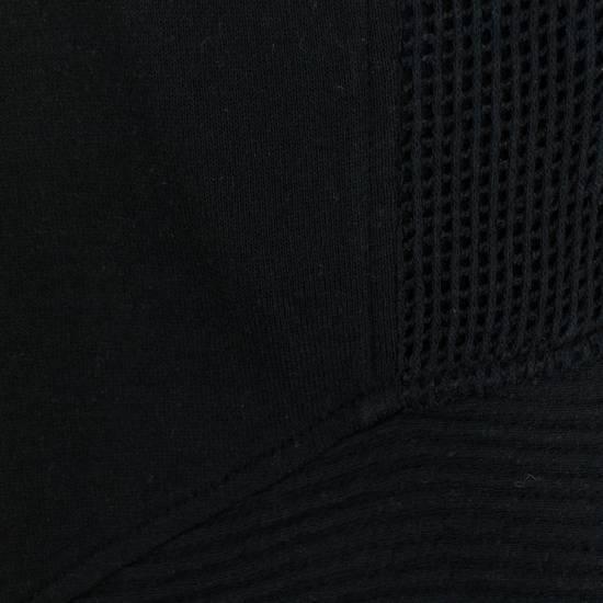 Balmain Men's Black Cotton Blend Leggings Biker Pants Size Small Size US 32 / EU 48 - 4