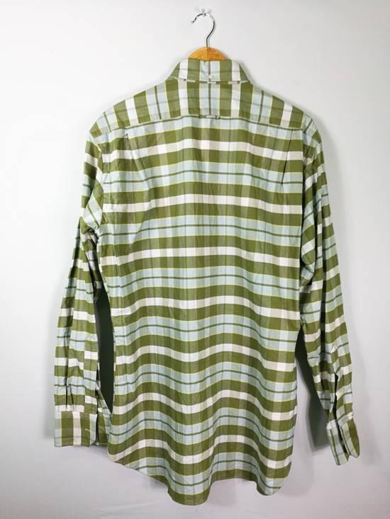 Thom Browne oxford shirts (USED ITEM) Size US XXL / EU 58 / 5 - 5