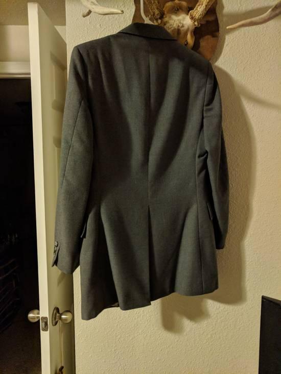 Givenchy Grey Blazer Size 36R - 1