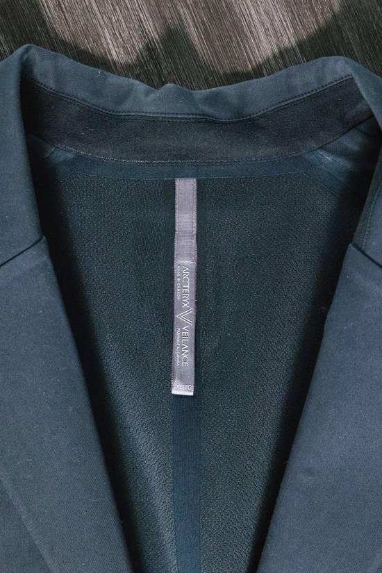 Arc'Teryx Veilance Indisce Blazer Size US XL / EU 56 / 4 - 5