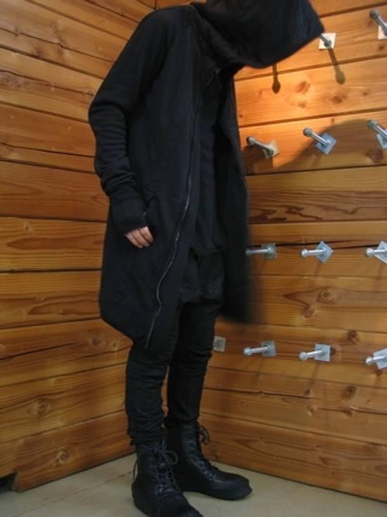 Julius LAST DROP !!! Ma Julius VISION hoodie - NEW WITH TAGS (like: boris bidjan saberi, rick owens, thom krom, obscur) Size US M / EU 48-50 / 2 - 3