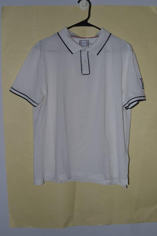 Thom Browne Gamme Bleu Polo Size US M / EU 48-50 / 2 - 1
