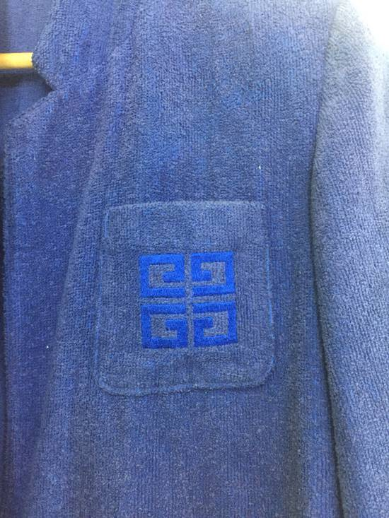 Givenchy Givenchy Cardigan Towelling Design Size US M / EU 48-50 / 2 - 4