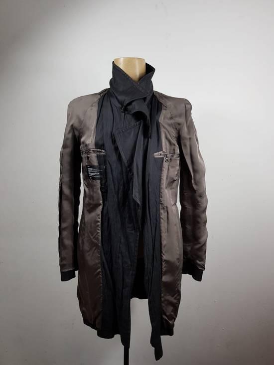 Julius Julius7 Untitled Coat Size US S / EU 44-46 / 1 - 3