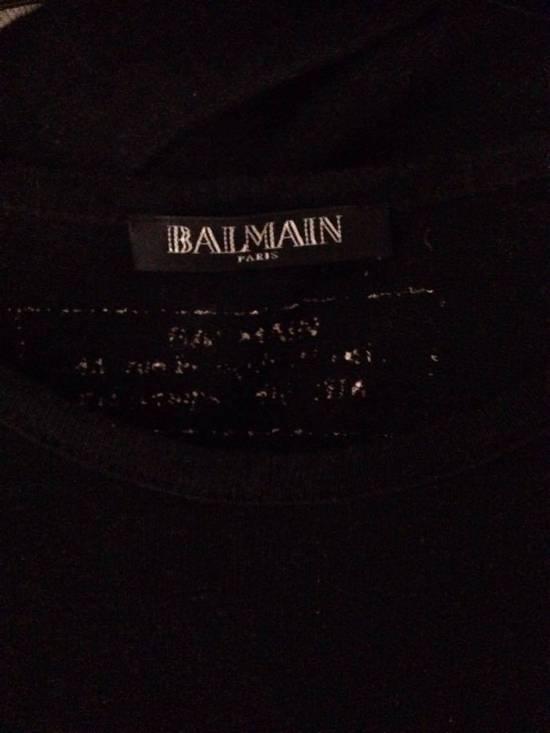 Balmain Balmain L/S Size US S / EU 44-46 / 1 - 2