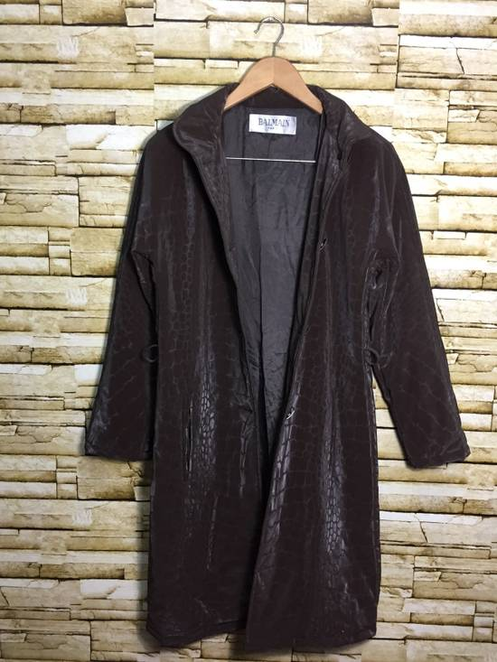 Balmain Balmain long Jacket Size US S / EU 44-46 / 1 - 5