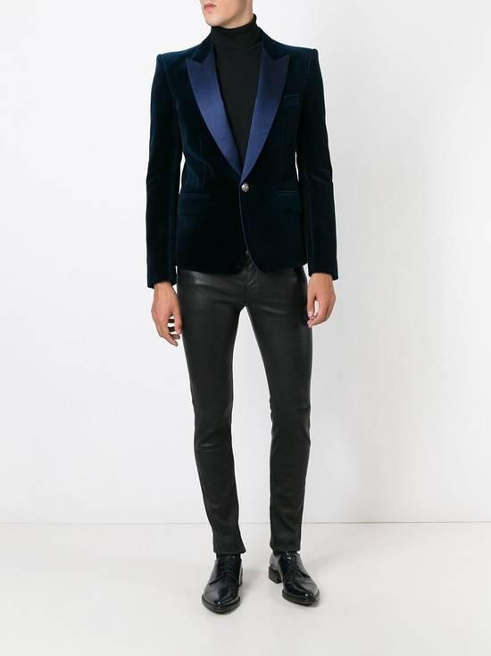 Balmain Fitted blazer Size 48R
