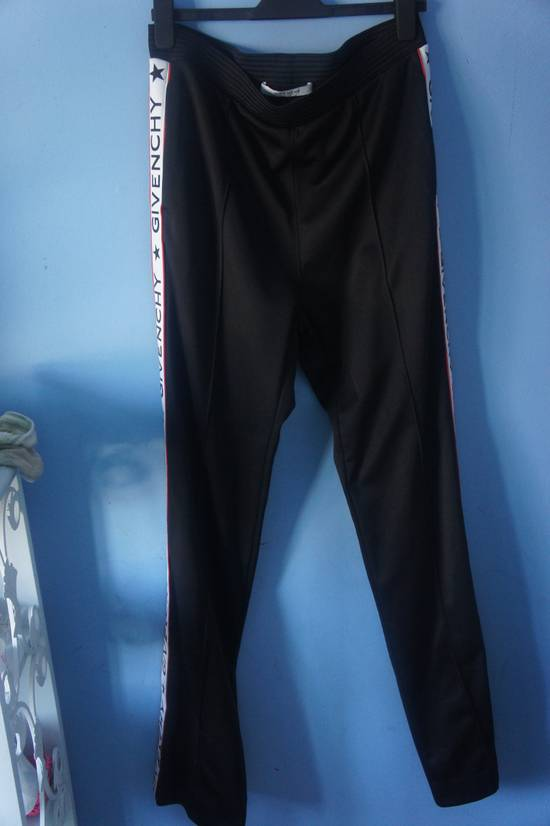 Givenchy Givenchy Men's Logo Taping Track Pants - Size XL Size US 36 / EU 52 - 3