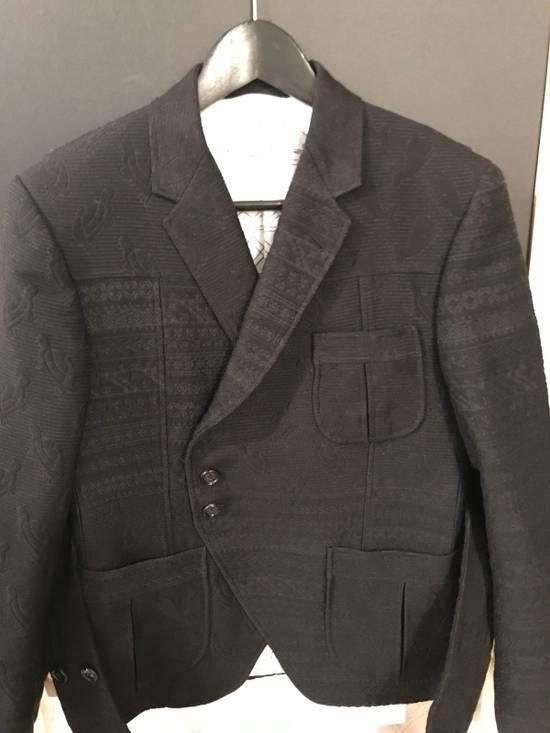 Thom Browne Whale Short Coat Size US XS / EU 42 / 0