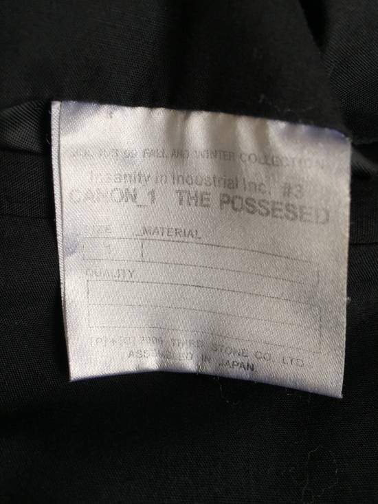 Julius Scarfed blazer Size 44S - 5