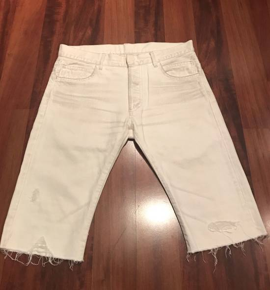 Balmain Balmain Shorts Size US 29