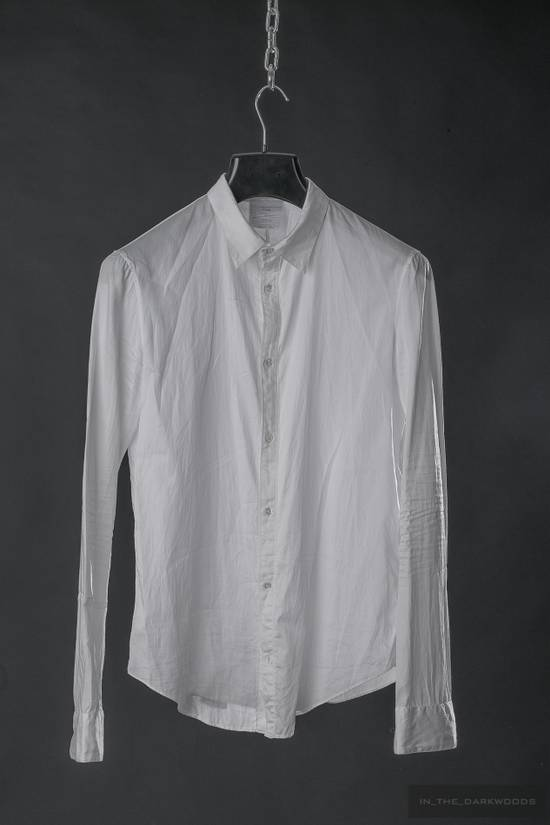 Julius 2006 AW tailored cotton shirt Size US S / EU 44-46 / 1
