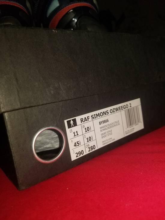 Raf Simons Raf Simon's Ozweego 2 Size US 11 / EU 44 - 3