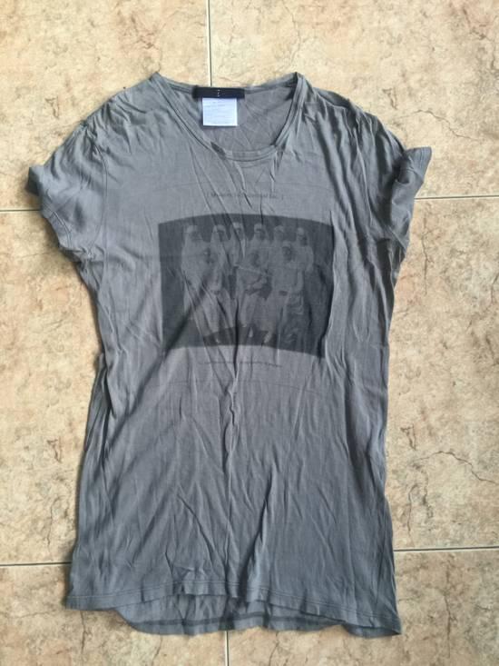 Julius SS08 mid summer t shirt Size US S / EU 44-46 / 1