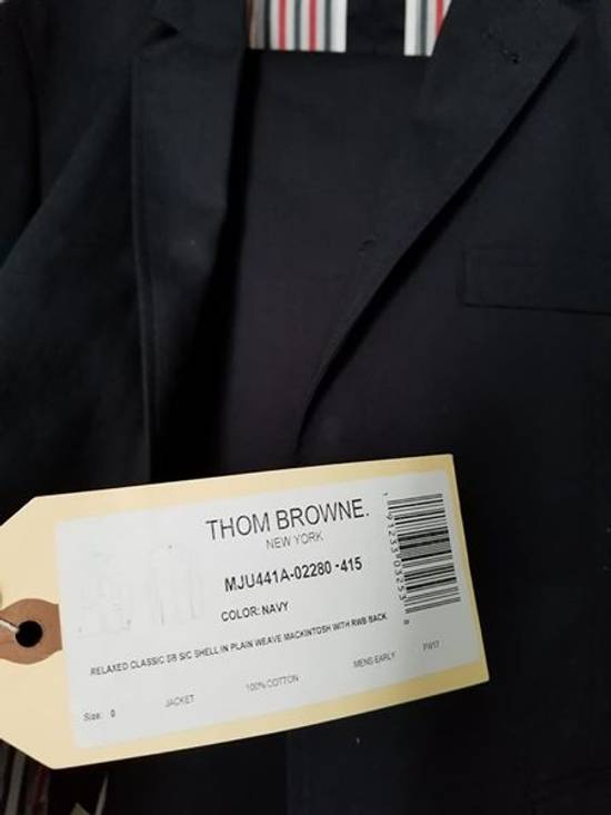 Thom Browne Thom Browne full-suit (jacket sz0, pants size 1) Size 36R - 5