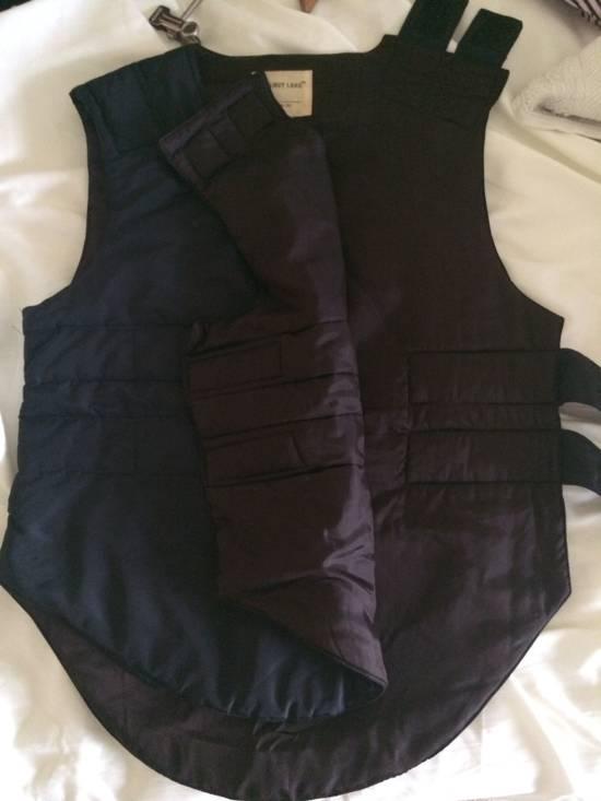 Helmut  Lang Runway A/W97 Bullet Proof Vest Size US S / EU 44-46 / 1 - 7