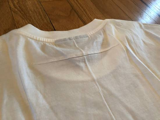 Givenchy Givenchy T Shirt White El Merinda Print Size US L / EU 52-54 / 3 - 4