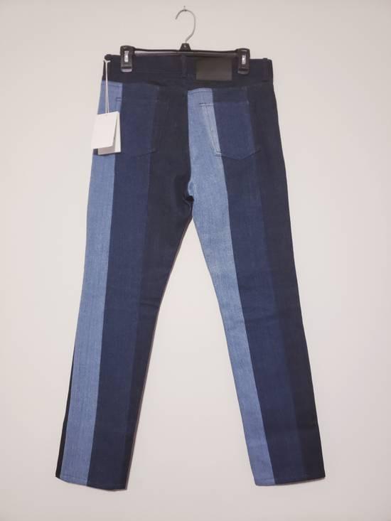 Givenchy NWT $1320 Stars & Stripes Jeans Size US 30 / EU 46 - 1