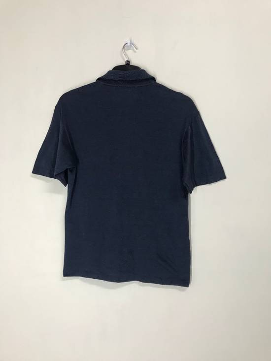 Givenchy GIVENCHY COLLAR POCKET SHIRT MADE IN ITALY Size US M / EU 48-50 / 2 - 5