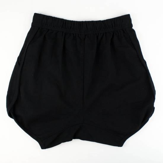 Julius Men's Black Cotton Crotch Shorts Size 2/S Size US 32 / EU 48 - 1
