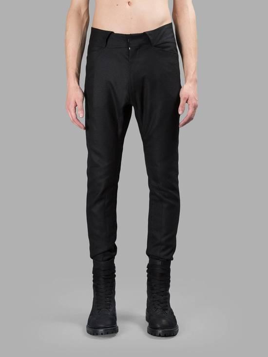 Julius Wool Paneled Pants Size US 30 / EU 46