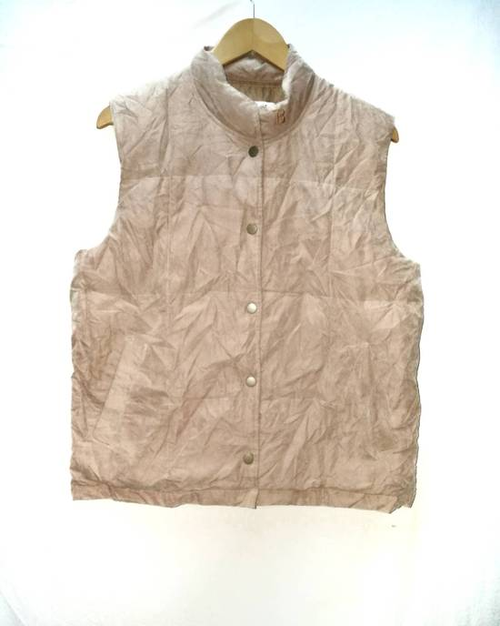 Balmain Puffer vest button down jacket Size US M / EU 48-50 / 2 - 5