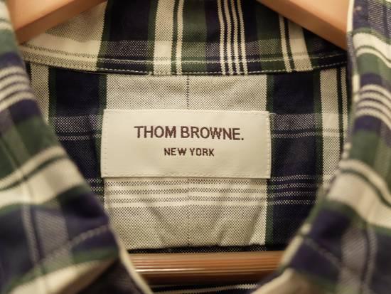 Thom Browne oxford Size US XXL / EU 58 / 5 - 2