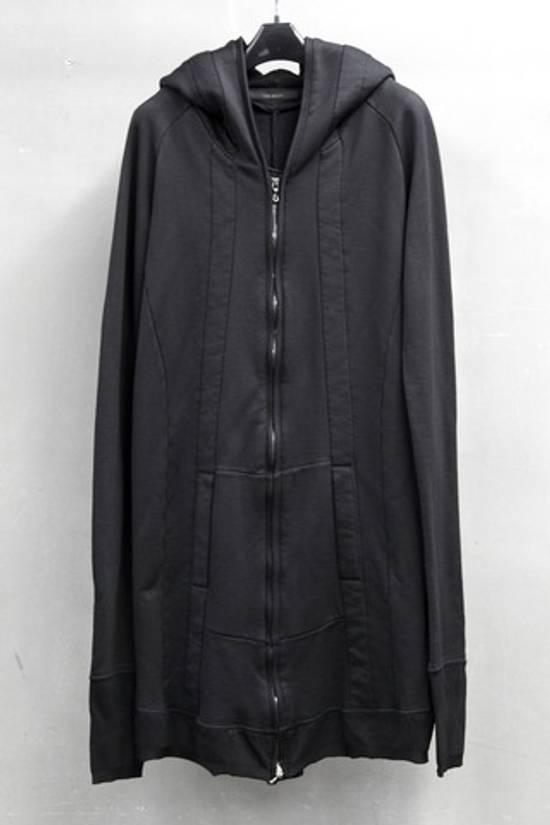 Julius LAST DROP !!! Ma Julius VISION hoodie - NEW WITH TAGS (like: boris bidjan saberi, rick owens, thom krom, obscur) Size US M / EU 48-50 / 2