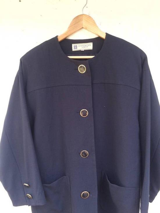 Givenchy NEED GONE TODAY!!! Rare StreetStyle Givenchy Coat Nice Design (6) Size US L / EU 52-54 / 3 - 7