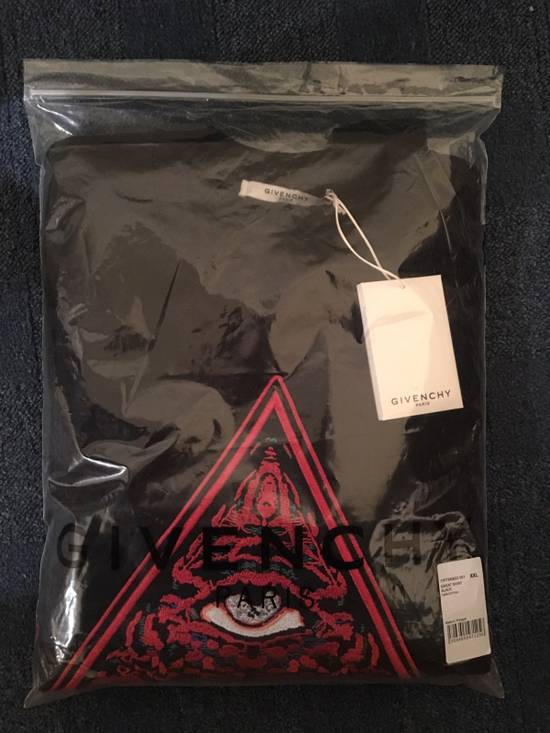 Givenchy Piramide Size US XL / EU 56 / 4 - 2