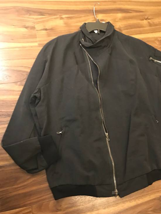 Julius Gross grain Light Black Jacket Size US L / EU 52-54 / 3 - 12