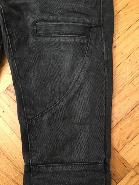 Balmain Biker Jeans Size US 26 / EU 42 - 1