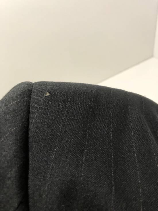 Givenchy Givenchy Blazer Light Pinstripe Size 38R - 2