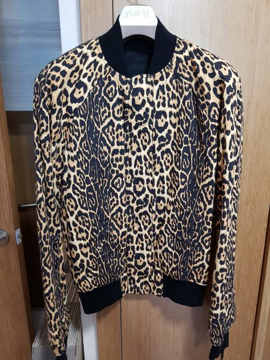 Givenchy Leopard Bomber 46 Size US S / EU 44-46 / 1
