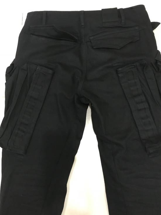 Julius AW16 cargo pants Size US 33 - 9