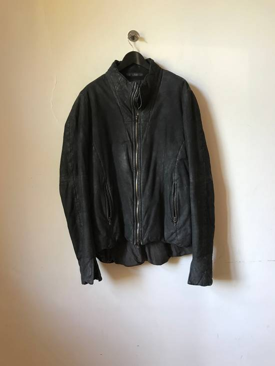 Julius lamb leather jacket size 4 Size US XL / EU 56 / 4 - 1